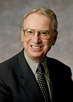 Photo of Dr. Irwin Jacobs